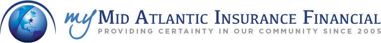 Mid Atlantic Insurance Financial Logo